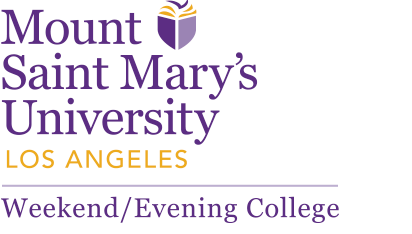MSMU Weekend and Evening College Logo